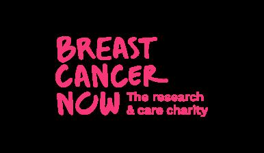Brest Cancer Now logo