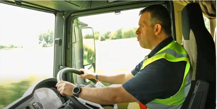 Fuel Saving Driving Techniques
