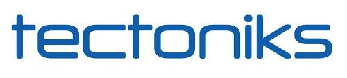 Tectoniks blue logo 01